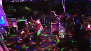 필리핀시골 마을축제
