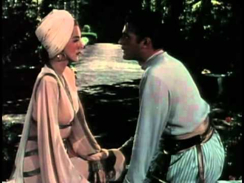 Random Movie Pick - Ali Baba and the Forty Thieves Official Trailer #1 - Andy Devine Movie (1944) HD YouTube Trailer