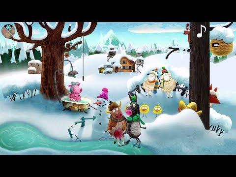 Little Fox Music Box - Evening Song, Old Mac Donald Had A Farm – Kids Songs