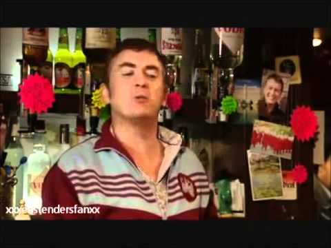 EastEnders- Kat refuses to call baby tommy his name - 25th april 2011
