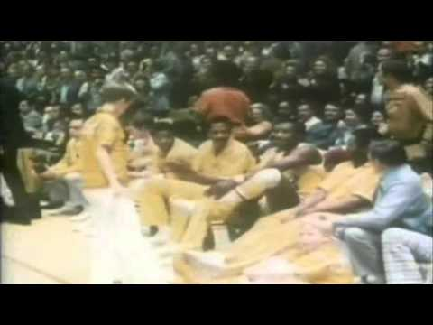 1972-73 Lakers Highlights