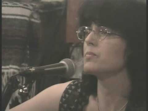 Wendy Conrad at Kulak's Woodshed: Singer Songwriter Music