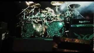 Aquiles Priester Drum Solo part 2