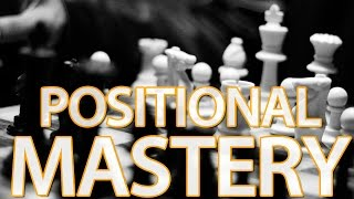 DESTROY the Opponent through POWERFUL Positional Play! - GM Damian Lemos (EMPIRE CHESS)