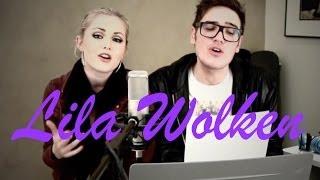 LILA WOLKEN - MARTERIA, YASHA & MISS PLATNUM (German cover)