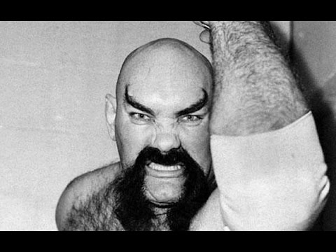 Ox Baker Promotional Interview on Iron Sheik Appreciation Night