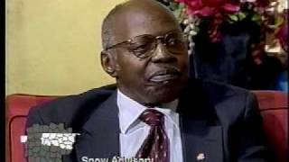 African Americans, the NAACP and the War in Korea, Dr. CKimbrough3