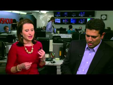 Christina and Hari Wrap Up Election Night, Answer Viewer Que