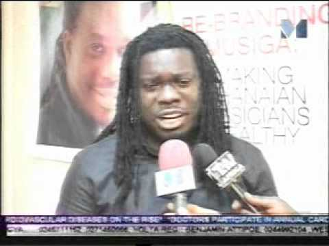 Obour for Musiga president