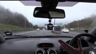 Transcend DrivePro 220 Dashcam