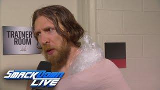 Daniel Bryan promises to make Big Cass pay at WWE Backlash: SmackDown LIVE, April 24, 2018