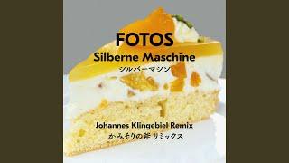 Silberne Maschine (Johannes Klingebiel Remix)