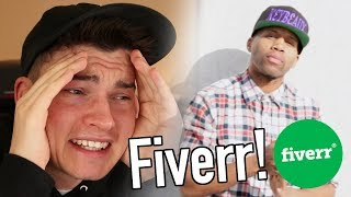 I Bought The First 5 Things I Found On Fiverr..