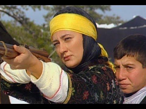 Karboğazlı Hatice Bacı - Kanal 7 TV Filmi
