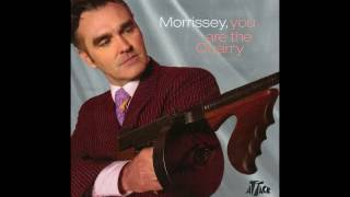 Morrissey - All The Lazy Dykes