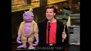 Jeff Dunham 1991