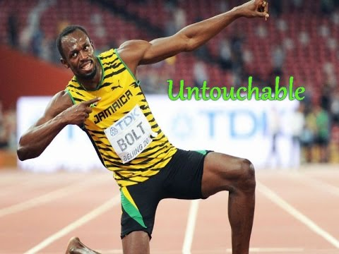 Usain Bolt - Untouchable