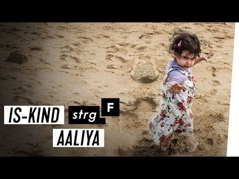 IS-Kinder: Warum holen wir sie nicht zurück? | STRG_F