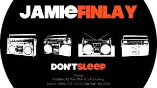 01 Jamie Finlay - Don