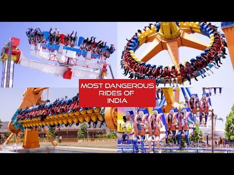 India's most dangerous