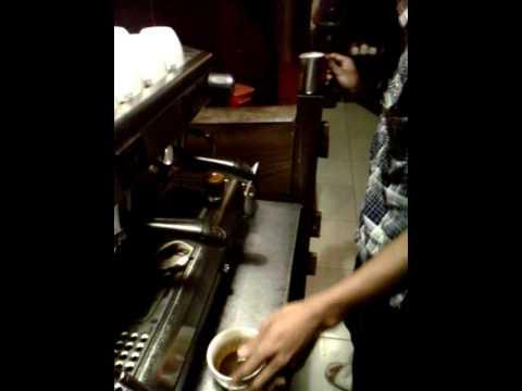 Coffee story malang art lattee