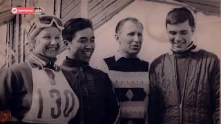 Мастера Спорта: Валентина Галамиева – мама камчатского  горнолыжного спорта (апрель 2015 г.)