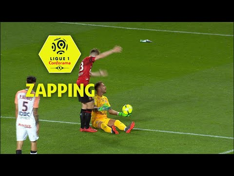 Zapping de la 38ème journée - Ligue 1 Conforama / 2017-18