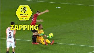 Zapping de la 38ème journée - Ligue 1 Conforama / 2017-18
