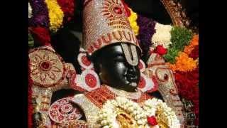 Govinda Govinda yani koluvare(Annamacharya krithi)