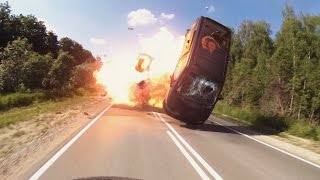 Хардкор - Трейлер на Русском #2   2016   1080p