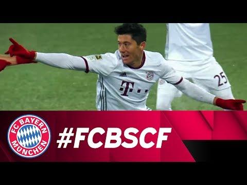 FC Bayern - SC Freiburg | Trailer