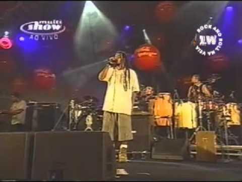 O Rappa - [2004] Cidade do Rock - RJ (Coca Cola Vibezone 14/05/2004)
