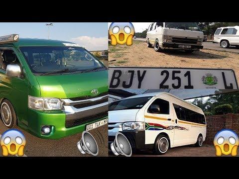 GP vs Limpopo vs MP | Taxi Tsa Kasi Part 7  | Kasi Lifestyle
