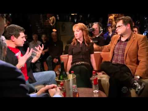 the green room with paul provenza 2.02