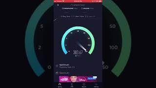 Spectrum 400 Ultra Internet !