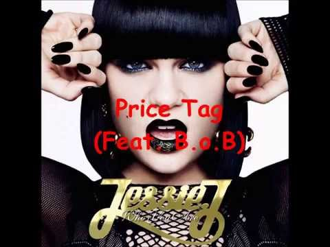 Price Tag Feat BoB Speed Up