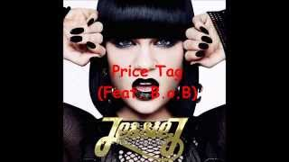 Price Tag (Feat. B.o.B) (Speed Up)
