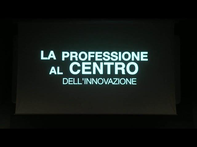 FIAIP 4.0 - La professione al centro dell'innovazione - video integrale