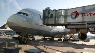 "Frankfurt Airport - Maxi Tour (,,Flug auf Höhe 0""- Flight on height 0 )"