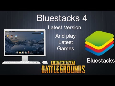 How To Install Bluestacks 4 For PC And Laptop