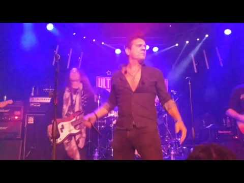 """Steelheart- """"We All Die Young"""" @ The Whisky 8 8.17"""