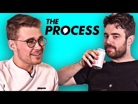 LAURENCE MCKENNA | The Process #7