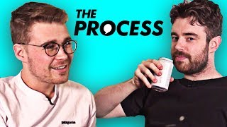 THE ANXIETY OF AMBITION | LAURENCE MCKENNA | The Process #7