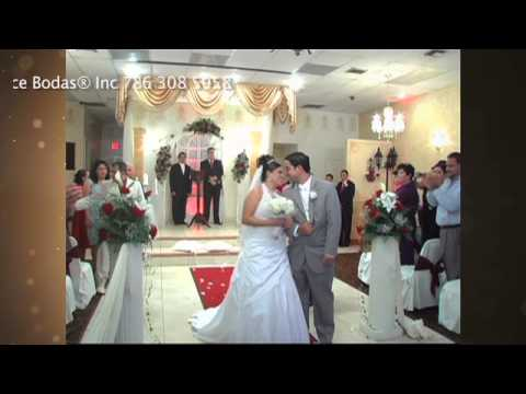 Oasis Banquet Hall In Miami Wedding Oasis Youtube