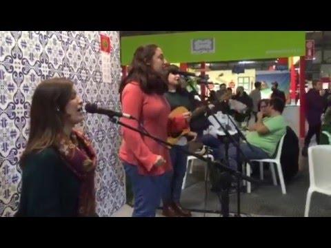 Portogallo canti popolari - Artigiano in Fiera 2015