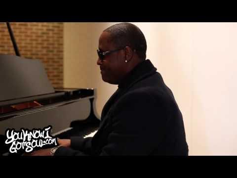 Johnny Gill Covering Stevie Wonder's