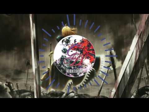 [Nightcore] Gang Up