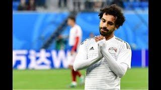 Saudi Arabia vs Egypt 2-1  FIFA World Cup 25/06/2018