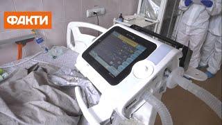 Коронавірус в Україні за добу виявили 265 випадків Covid 19