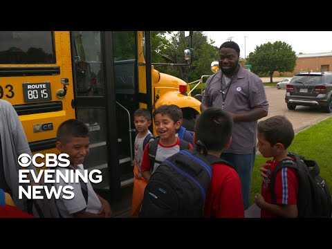 image for Bus Driver Who Goes Above & Beyond Surprised With New Car